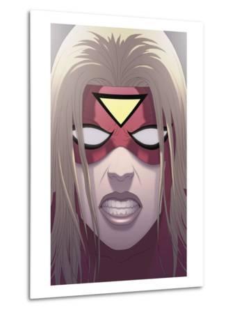 Spider-Woman: Origin No.3 Cover: Spider Woman