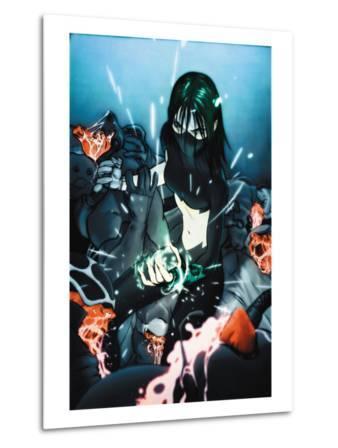 Amazing Fantasy No.12 Cover: Scorpion