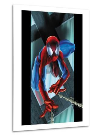 Ultimate Spider-Man No.53 Cover: Spider-Man