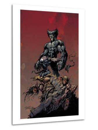 Excalibur No.9 Cover: Beast
