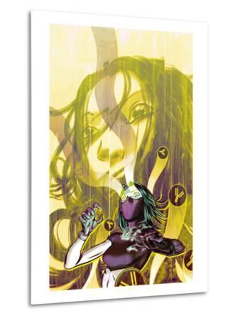 Amazing Fantasy No.11 Cover: Scorpion