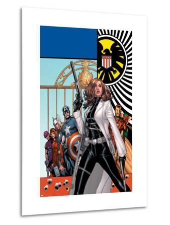 What If Jessica Jones Had Joined The Avengers Cover: Jones