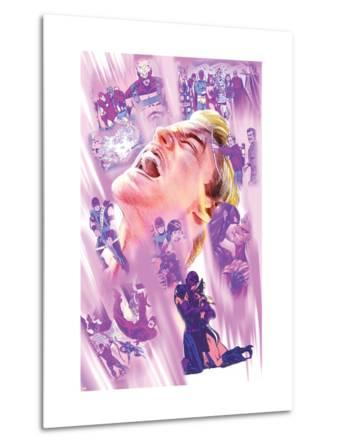 New Avengers Annual No.3 Group: Hawkeye, Mockingbird, Iron Man, Daredevil and Moonstone