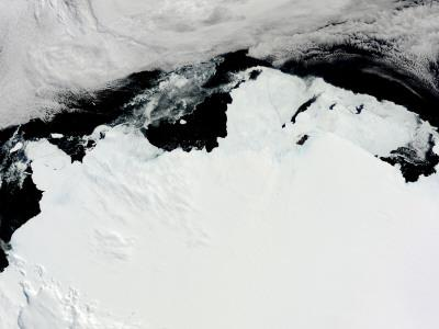 The Queen Mary Coast of Antarctica