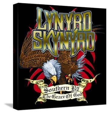 Lynyrd Skynyrd - Southern by the Grace of God