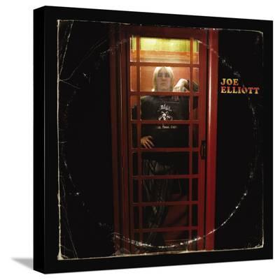Def Leppard - Joe Elliot