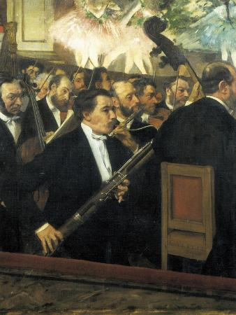 The Opera Orchestra