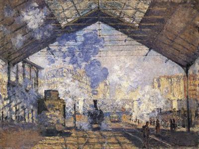 The Gare St