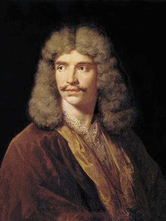 Jean Baptiste Poquelin, Called Molière