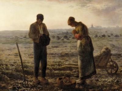 The Angelus (L'Angélus)