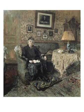 Madame Adrien Bénard