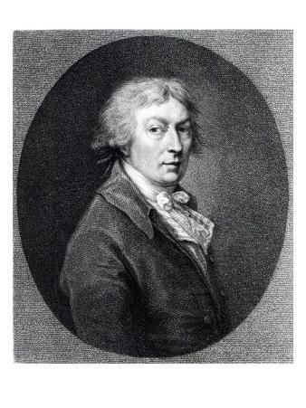Thomas Gainsborough R.A, Engraved by Francesco Bartolozzi, 1798