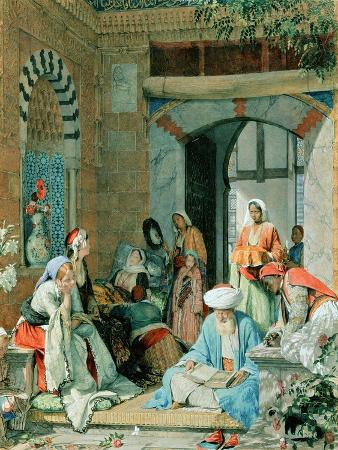 The Prayer of the Faithful Shall Cure the Sick