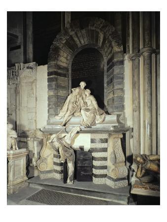 Tomb of Sir Joseph and Lady Elizabeth Nightingale