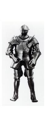 Henry Viii's Field and Tilt Armour, 1540