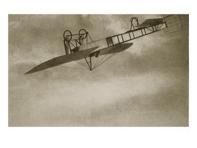 A Wonder to Behold - Aerobatics in 1914
