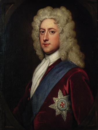Henry Clinton, 7th Earl of Lincoln, 1722