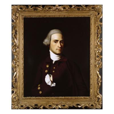 Mr. Joshua Henshaw Ii, C.1770-74
