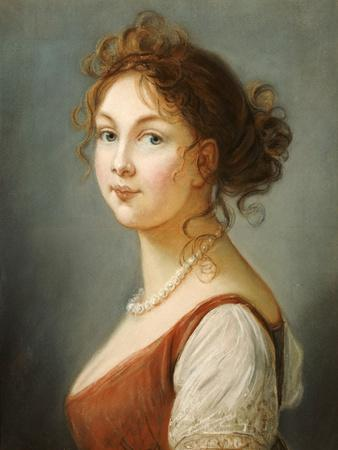 Portrait of Louisa, Queen of Prussia