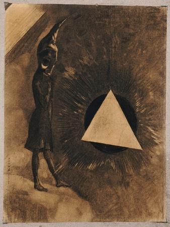 Souci D'Absolu.Philosophe, 1881