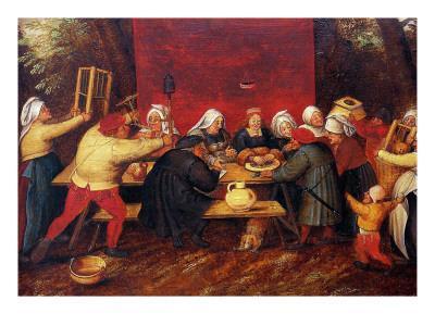 The Wedding Presents, C.1619