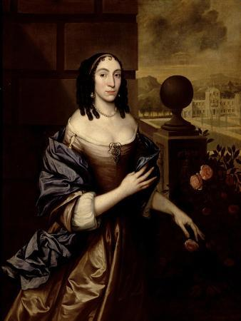 Mary, Duchess of Buckingham