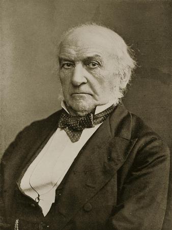 The Right Hon. W. E. Gladstone