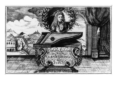 New Piano Practise, 1689