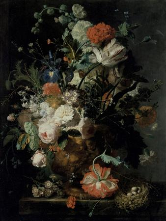 Roses, Flowers, Carnations