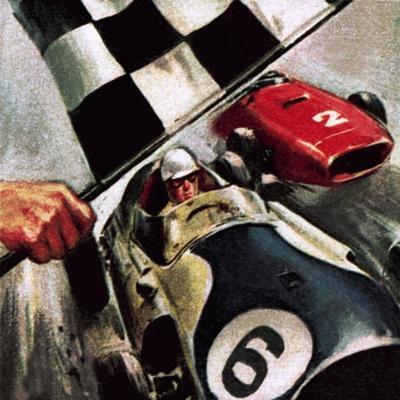 Mike Hawthorn, 1968