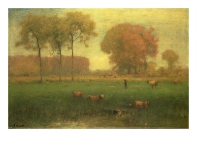 Indian Summer, 1891