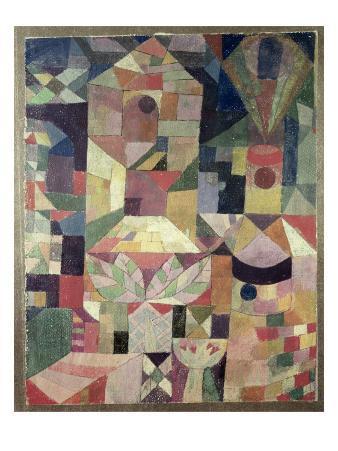 Castle Garden, 1919