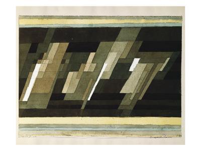 Diagonal-Medien, 1922