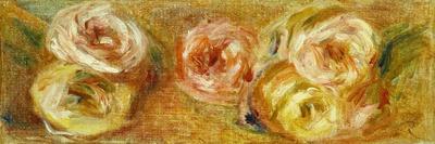 Strewn Roses, C.1915