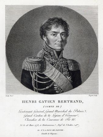 Henri Gatien Bertrand