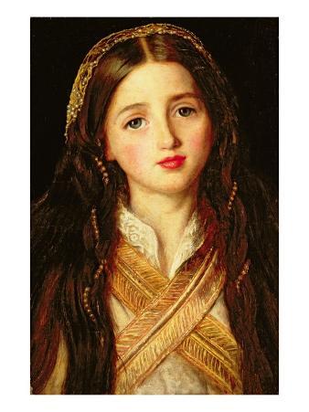Alice Gray, 1857
