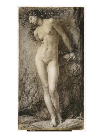 Andromeda, 1872