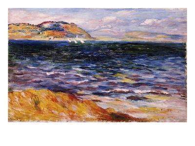 Bordighera, C.1888