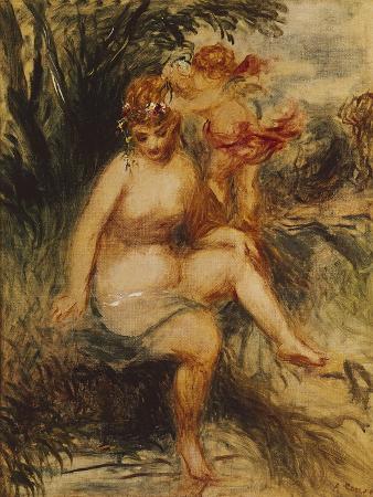 Venus and Love