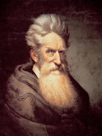 John Brown, 1859