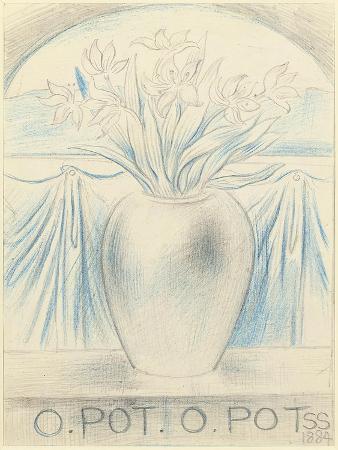 O Pot O Pot, 1884