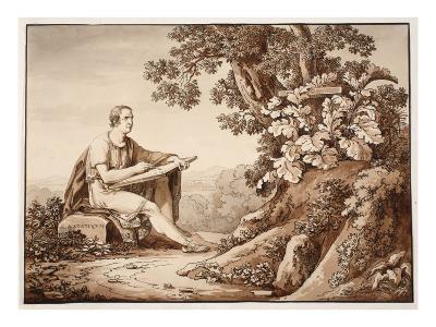 Callimachus, 1833