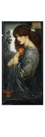 Proserpine, 1882