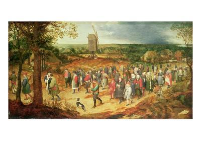 A Peasant Wedding