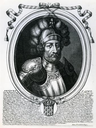 Hugues I Capet