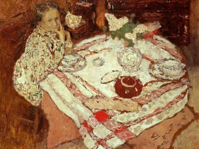 Breakfast, C.1902