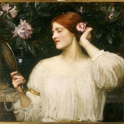 Vanity, C.1908-10
