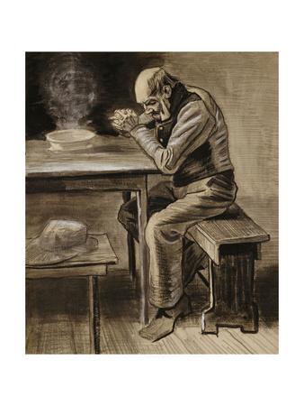 The Prayer, 1882