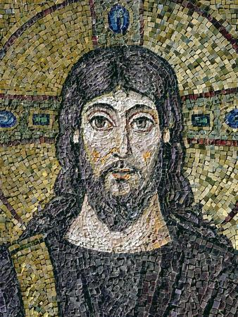 The Face of Christ