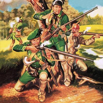 Rogers' Rangers